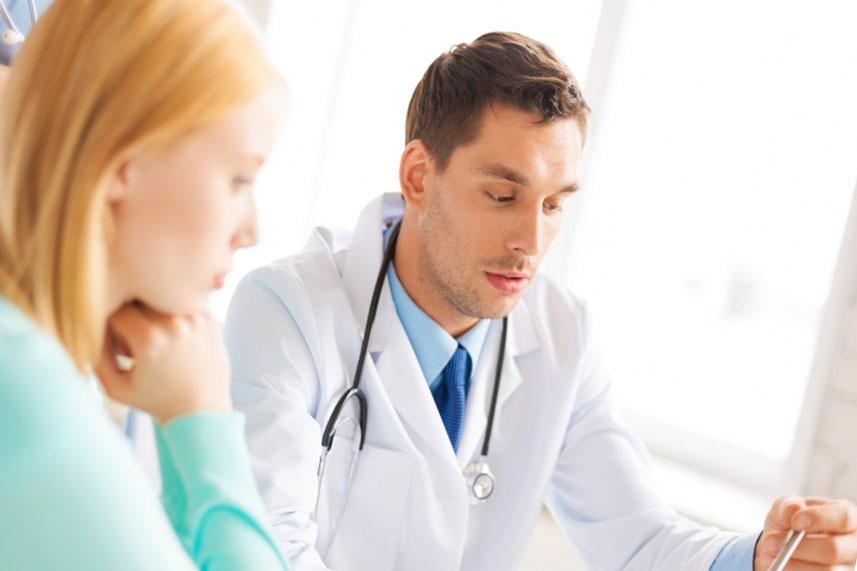 Лечение канцерофобии в клинике Перспектива+ в городе Москва