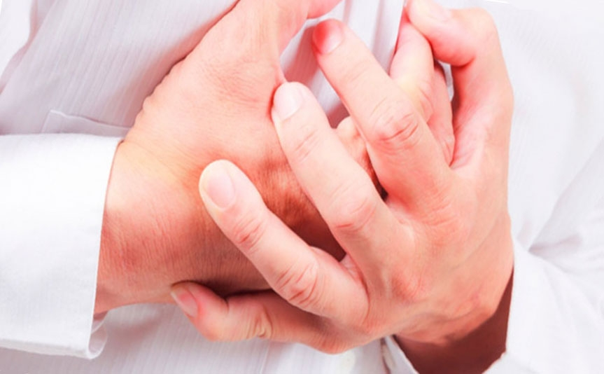 Лечение кардиофобии в клинике Перспектива+ в городе Москва