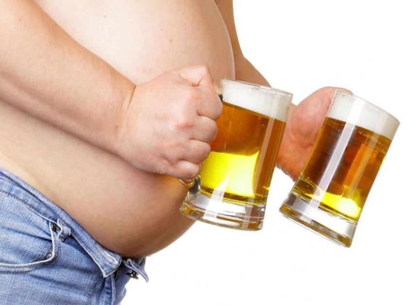 Лечение последствие пивного алкоголизма